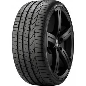 Pneu Pirelli Aro 18 P Zero (*) 245/35R18 88Y Run Flat