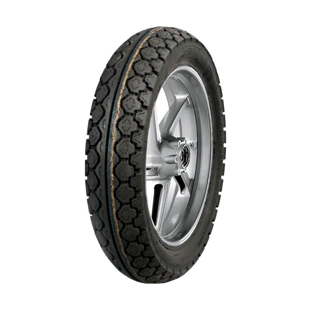 Pneu de Moto Pirelli Aro 14 Mandrake MT 15 110/80 -14 59J TL - Traseiro