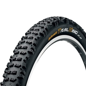 Pneu de bicicleta Continental Aro 27.5 Trail King Performance 27.5x2.2