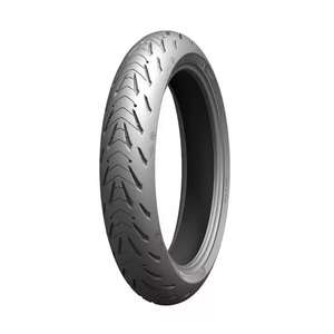 Pneu Moto Michelin Aro 17 Road 5 GT 120/70R17 (58W) TL - Dianteiro