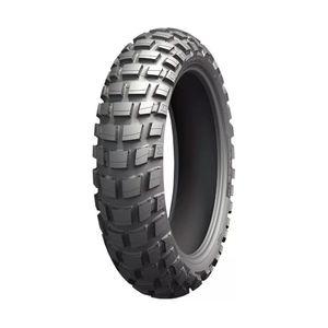 Pneu Moto Michelin Aro 17 Anakee Wild 150/70R17 69R TL/TT - Traseiro