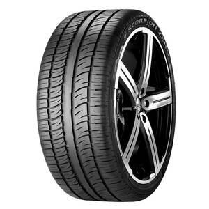 Pneu Pirelli Aro 18 Scorpion Zero Asimmetrico 255/60R18 112V XL