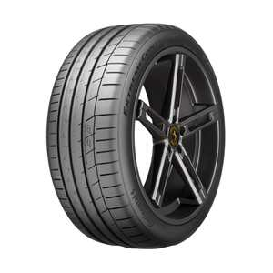 Pneu Continental Aro 20 ExtremeContact Sport 265/35R20 99Y XL