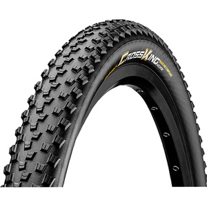 Pneu de bicicleta Continental Aro 29 Cross King Race Sport 29X2.2 (55-622)
