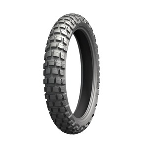 Pneu Moto Michelin Aro 19 Anakee Wild 110/80R19 59R TL/TT - Dianteiro