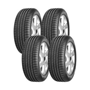 Jogo 4 Pneus Goodyear Aro 17 EfficientGrip Performance 215/45R17 91V XL
