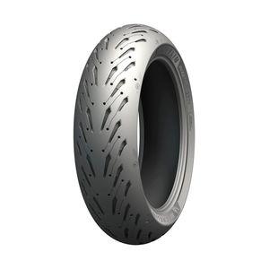 Pneu Moto Michelin Aro 17 Road 5 GT 190/55R17 (75W) TL - Traseiro