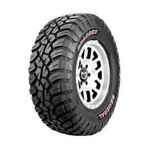 Pneu General Tire by Continental Aro 16 Grabber X3 285/75R16 116Q