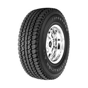 Pneu Firestone Aro 16 Destination A/T 265/70R16 110/107S