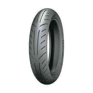 Pneu Moto Michelin Aro 14 Power Pure SC 120/80-14 58S TL - Dianteiro