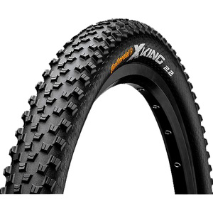 Pneu Bicicleta Continental Aro 27.5 X-King Performance 27.5X2.0