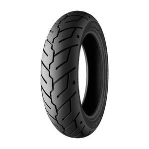 Pneu Moto Michelin Aro 17 Scorcher 31 160/70B17 73V TL/TT - Traseiro