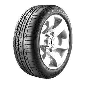 Pneu Goodyear Aro 19 Eagle F1 Asymmetric SUV 285/45R19 111W XL Run Flat - Original BMW X5