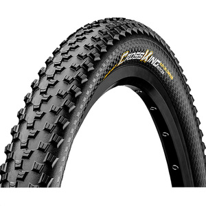 Pneu de bicicleta Continental Aro 29 Cross King Protection 29X2.3 (58-622)