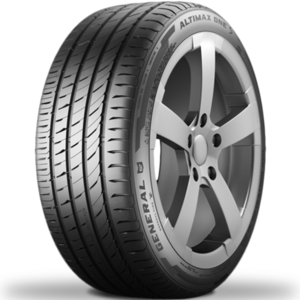 Pneu General Tire by Continental Aro 15 Altimax One S 205/60R15 91H