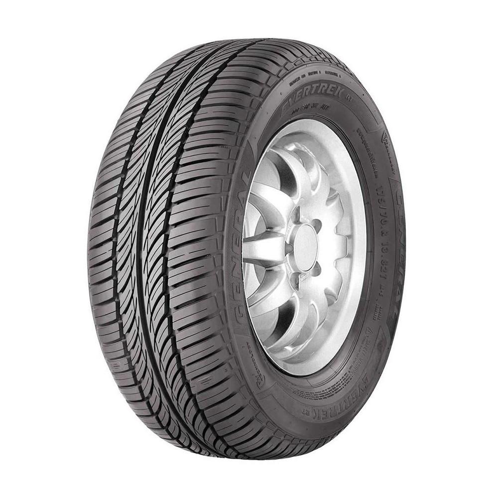Pneu General Tire by Continental Aro 15 Evertrek RT 185/65R15 88T