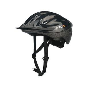 Capacete de Ciclismo/bicicleta MTB Preto Atrio - Tamanho G