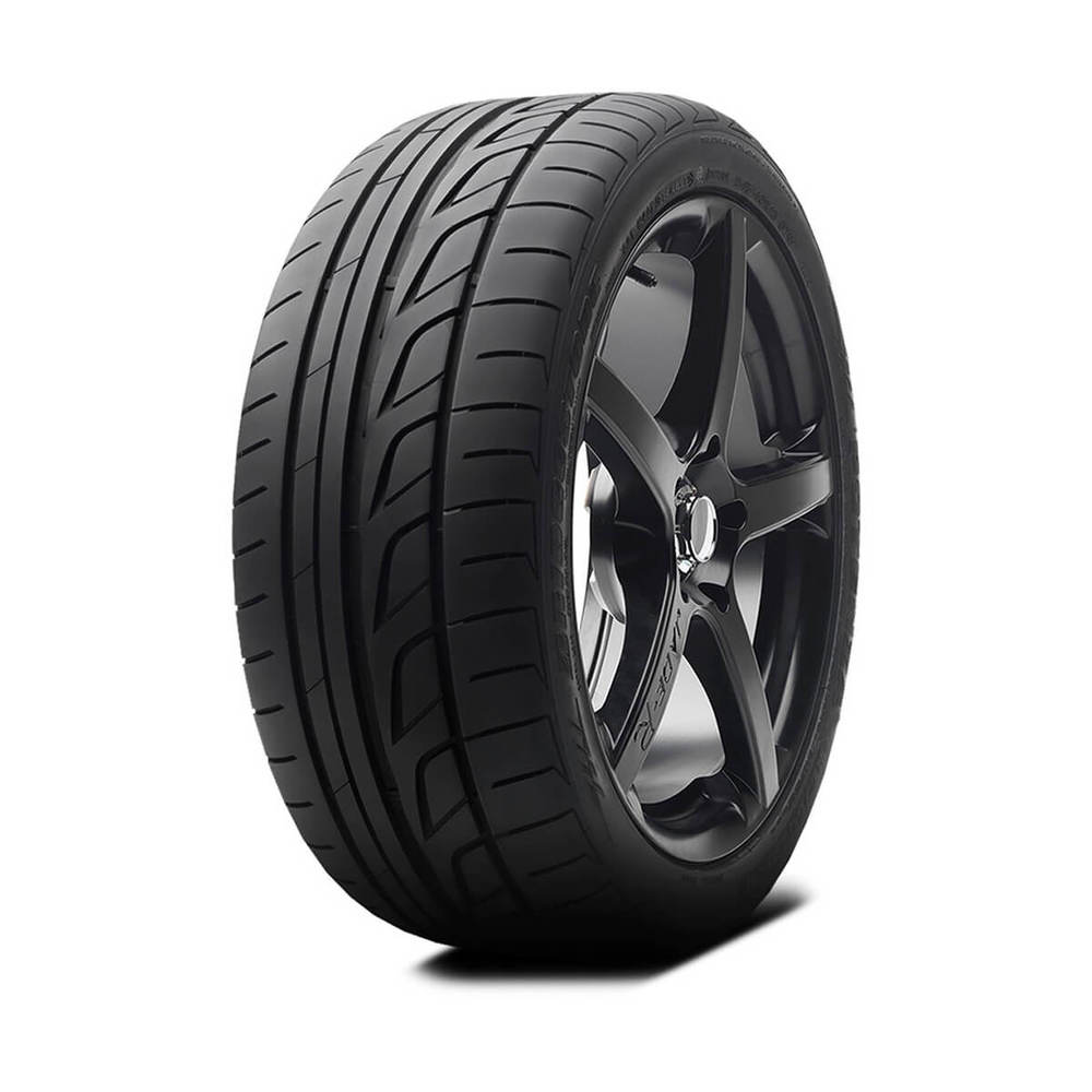 Pneu Bridgestone Aro 17 Potenza RE760 Sport 205/45R17 88W