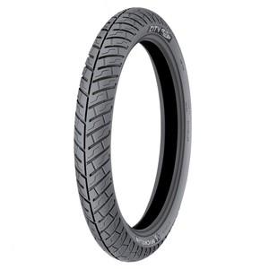 Pneu Moto Michelin Aro 18 City Pro 100/80-18 59P TL - Traseiro