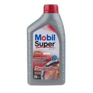 Óleo para motor Mobil Super 1000 X3  Protection 15W-40