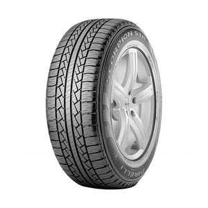 Pneu Pirelli Aro 17 Scorpion STR 235/60R17 102H